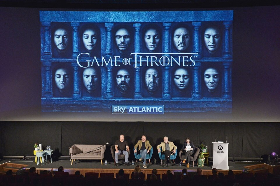 GAME OF THRONES BİTMİYOR