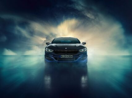 BMW 8 NİGHT SKY