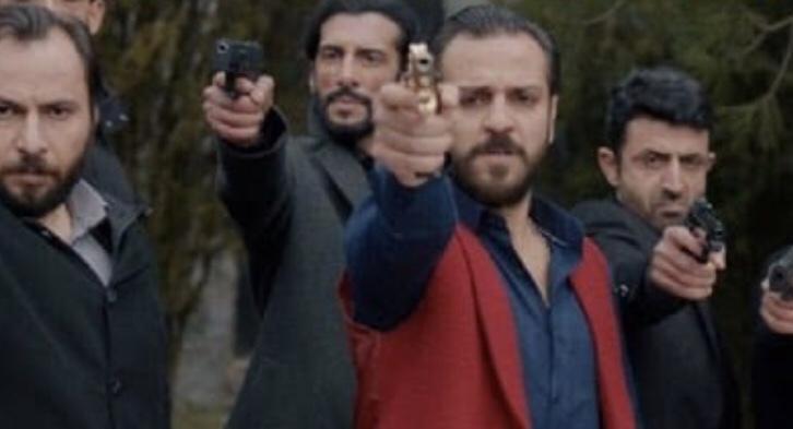 "RTÜK ÇUKUR""U BİTİRDİ"