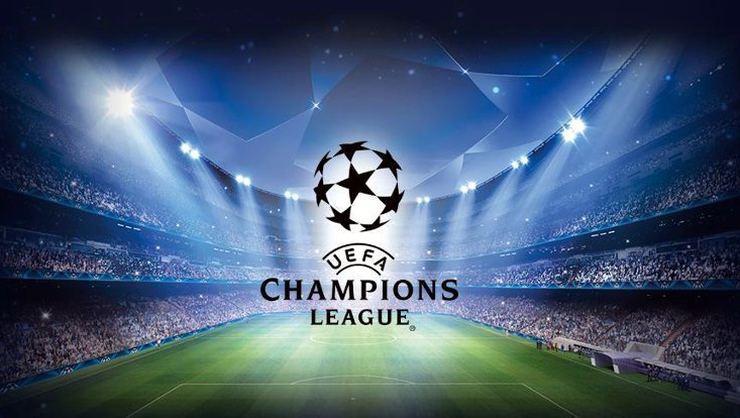 Şampiyonalar Ligi 1. Öneleme Turu Tamamlandı