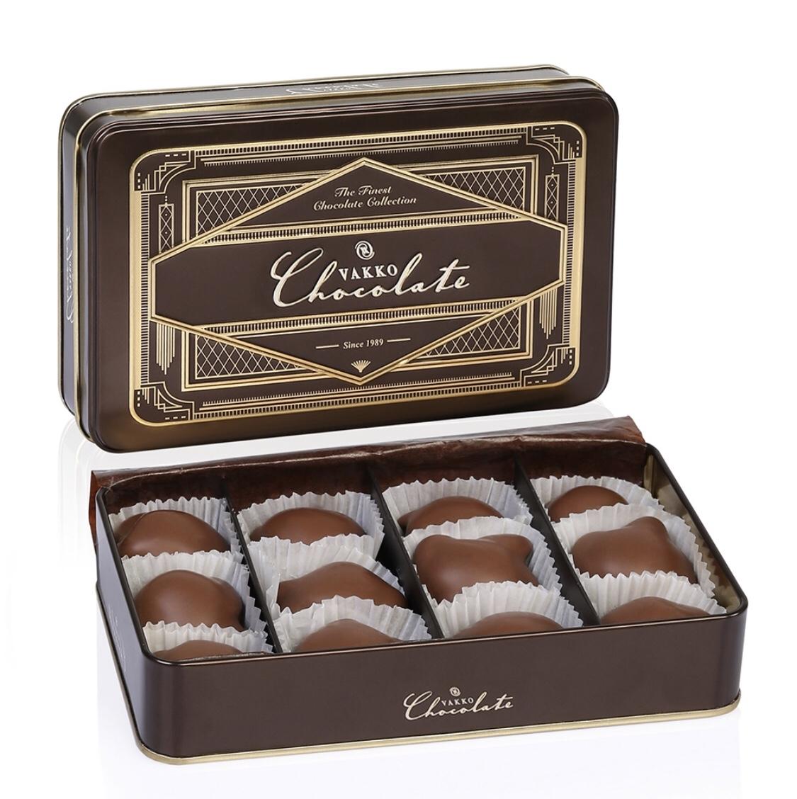 30 yıldır En Özel Bayram Anlarının Eşlikçisi VAKKO Chocolate