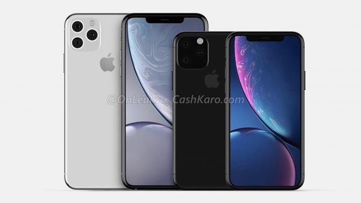 iphone Pro Geliyor