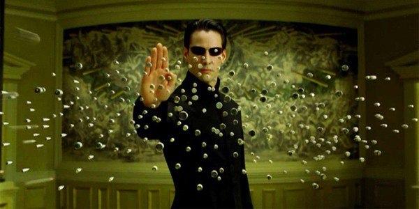 Matrix 4 Müjdesi Geldi