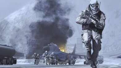 CALL OF DUTY REKORA GİDİYOR