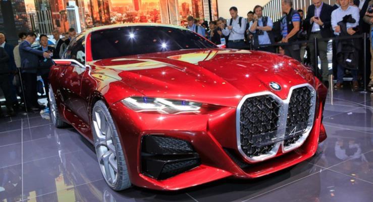BMW Tasarım Dilini Değiştiriyor mu?