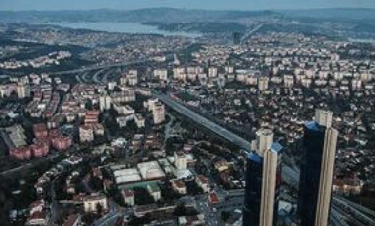 İstanbul Depreminde En Kötüsü Susuzluk Olacak