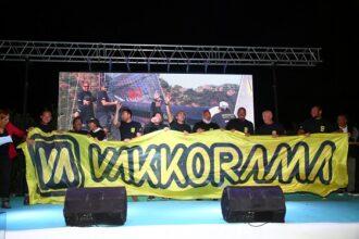 Vakkorama Takımı, 10 Kasım Atatürk Kupa'sının Şampiyonu Oldu